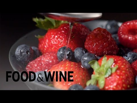 How to Make Simple Syrup | Recipes | Food & Wine