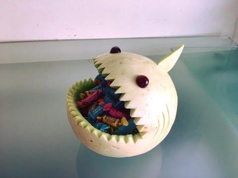 Honeydew Shark