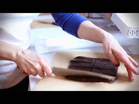 How To Make Healthy Chocolate Protein Bars