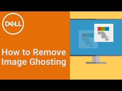 How to Fix Ghosting on Monitor (Official Dell Tech Support)