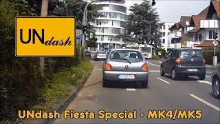 UNdash Fiesta Special - MK4/MK5