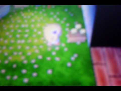 Animal Crossing - Flower Tricks