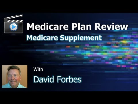 Medicare Supplements - 5 Things To Know Before You Buy A Medicare Supplemental Policy