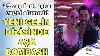 Download ''Yeni Gelin'' Möhteber Sema Keçik Aradığı Aşkı Sette Buldu! Video