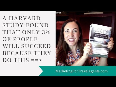 90-Day Travel Agent Success Planner