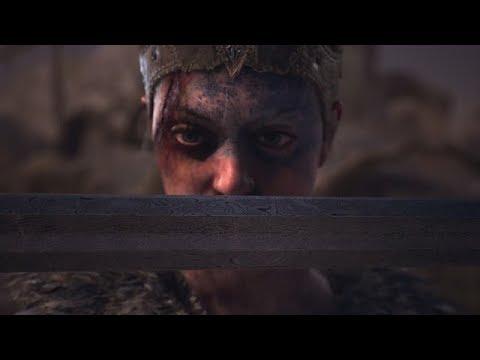 Hellblade Senua's Sacrifice Xbox One Trailer