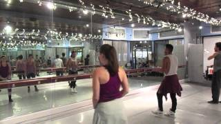 Download TAKING A DANCE CLASS!- September 2 Video