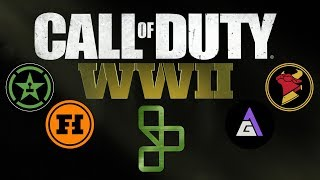 Call of Duty: WWII Let