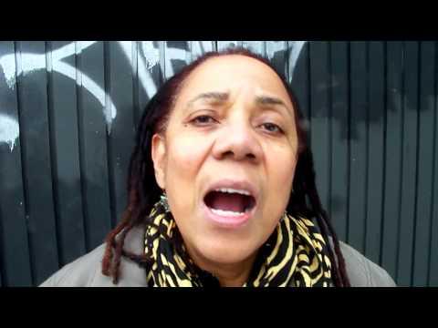 Lillian Allen | Black Coffee Poet | Dub Poetry | Toronto | New York | San francisco | Los Angeles