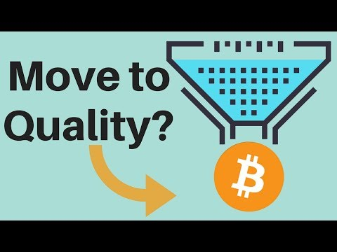 Consolidating into Quality?