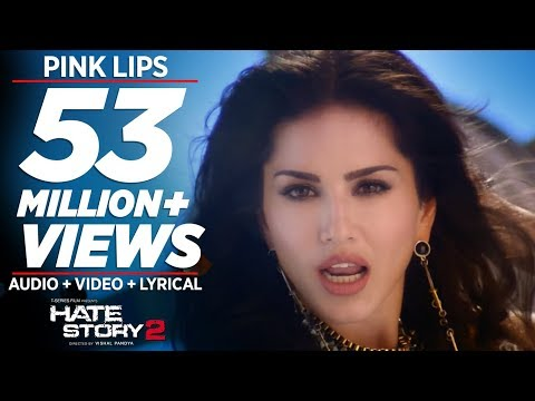 Xxx Mp4 Pink Lips Full Video Song Sunny Leone Hate Story 2 Meet Bros Anjjan Feat Khushboo Grewal 3gp Sex