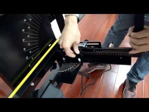 Hot Wire Foam Cutter/Foam Cutting Machine/KD-51L10-137