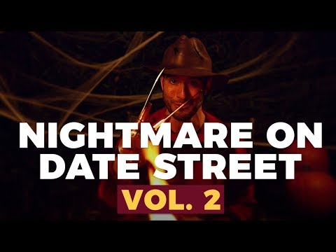 Nightmare On Date Street Vol. 2 | Relationship Advice For Women By Mat Boggs
