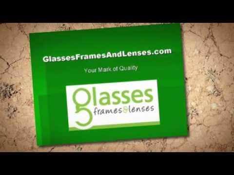 Prescription Lenses, high index lenses, thin lenses, glasses frames and lenses