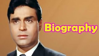 Rajendra Kumar - Biography