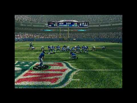 Funniest, Most Insane Madden Play Ever -HD-