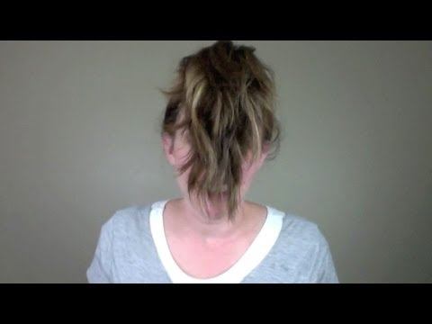 How to Make a Hair Blowout Last Overnight | You Don't Say | Babble