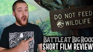 Download Jurassic World: Battle at Big Rock - Short Film Review Video