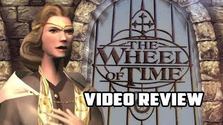 Wheel of Time PC Game Review