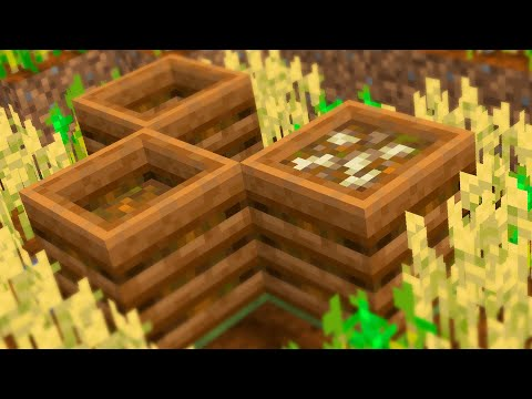 All About the Composter in Minecraft