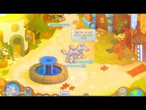animal jam: how to get a nm rare spike!!!