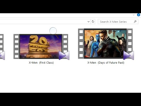 Edit Thumbnail of individual Video File on Windows 7/8/8.1/10
