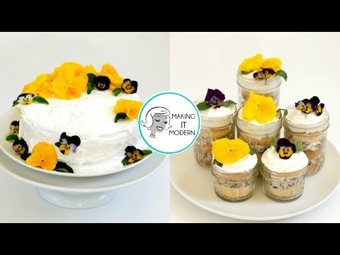 Lady Baltimore Cake: The best dessert you've never heard of!
