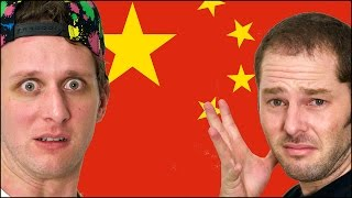 Does China Hate Us?