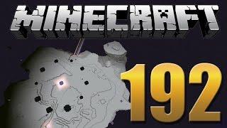 O THE END como você nunca viu! - Minecraft Em busca da casa automática #192.
