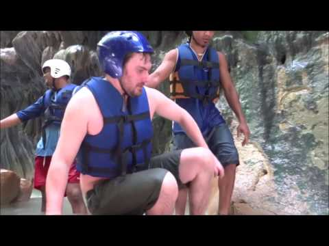 My 27 Waterfalls Dominican Republic Riu Bachata Excursion