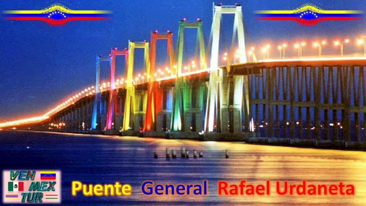 El Puente Sobre El Lago de Maracaibo