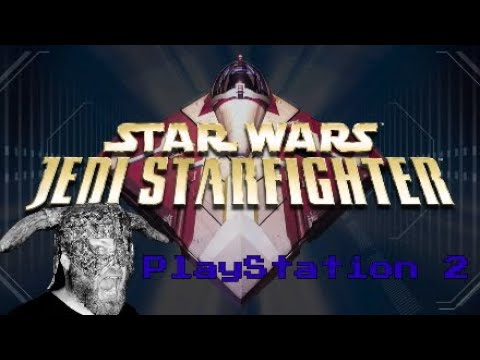 STAR WARS® Jedi Starfighter