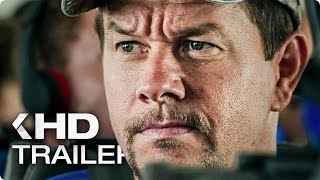 DEEPWATER HORIZON Trailer 2 (2016)