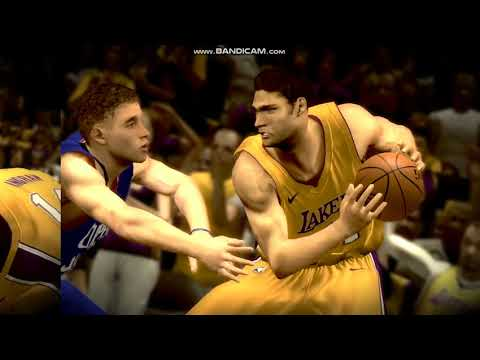 NBA 2K14 With NBA 2K18 MOD Rosters/Courts/Jerseys