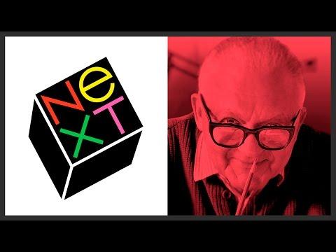 NeXT Logo - Paul Rand  |  Logo design & Designer review