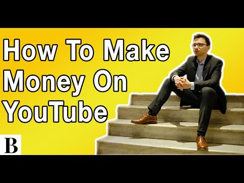 How To Make Money On Youtube (No Ads, No Sponsors)