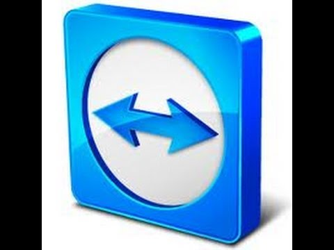 How To Remote Control Your Computer (TeamViewer)