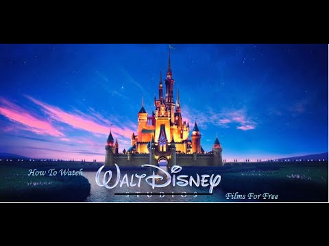 How To Watch Disney Films For Free!