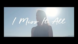 Zyon Sole - I Miss It All [official Music Video]
