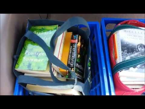 Get rid of penny books and earn cash in less than 15 minutes! Reseller Book Tip!