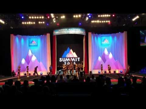 Summit 2016 - Gymtyme IL Snap