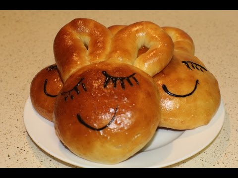 Easter Bunny Bread (Simple Baking)