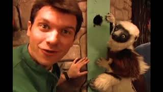 Zoboomafoo - Great Singers and Who's In The Hole? EPISODE COMPILATION