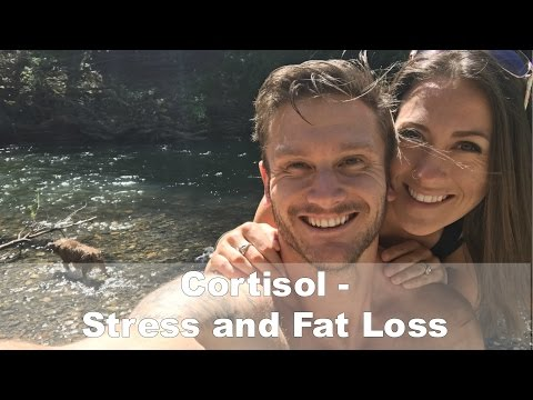 Cortisol: How to Balance Cortisol Levels to Burn Fat- Thomas DeLauer