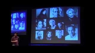 Interdependence and Individuality: Kevin Mark Low at TEDxKL