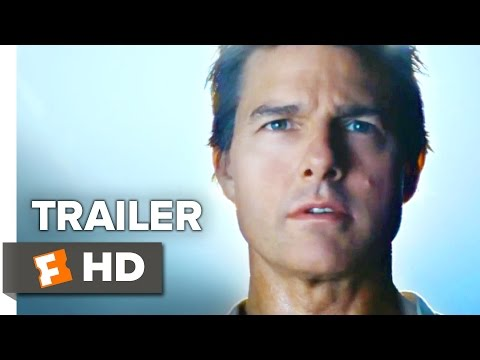The Mummy International Trailer  1 (2017)   Movieclips Trailers