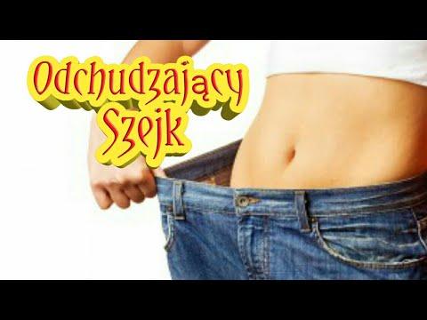 Odchudzający szejk z 3 składników :-)