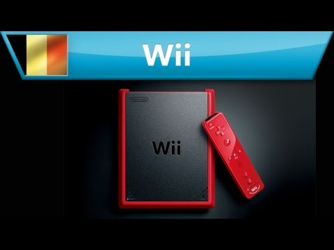 Wii Mini - Bande-annonce (Wii)