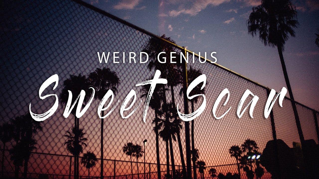 Download Weird Genius - Sweet Scar (Lyric Video) ft. Prince Husein MP3 Gratis