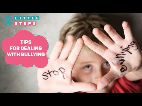 Tips On How to Stop Bullying And Cyberbullying